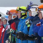 II Всероссийская зимняя спартакиада среди спортивных школ 2018