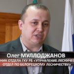 Олег Муллоджанов