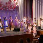 Праздничный концерт к 8 Марта в ГДК