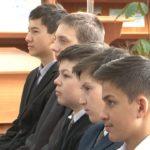 Профориентация школьников в юношеской библиотеке