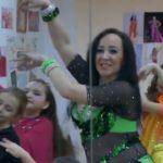 Студия восточных танцев «Нуришамс»
