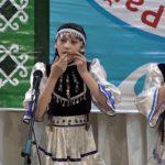 В Шигаевском Доме культуры прошел конкурс «Ауаз»