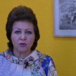 Залифа Аглямова