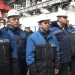 Завершение проекта модернизации цеха № 16 АО БМК
