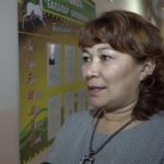 Зөлфиә Ғәлийәнова