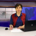 Новости Белорецка на башкирском языке от 30 апреля 2018 года