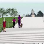 Памятник Блюхеру приведут в порядок