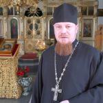 Поздравление со Светлой Пасхой настоятеля Свято-Троицкого храма протоиерея Петра Кулинича
