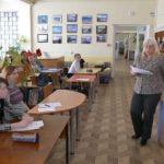 «Тотальный диктант — 2018» в Белорецке