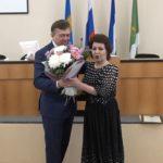 В Белорецке начальник Управления культуры покинула должность