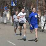 66-я легкоатлетическая эстафета на призы «Белорецкий рабочий»