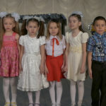 Праздник сольфеджио в детской музыкальной школе