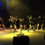 Праздник танца им. Ю. Рыбакова