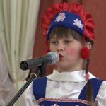 """Финал фестиваля дошкольников """"Живая нить традиций"""""""