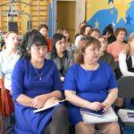 Обучающий семинар в реабилитационном центре
