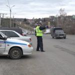 Профилактическое мероприятие по массовой проверке водителей