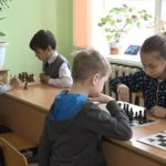 Турнир лицея-интерната по шахматам