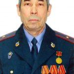 Ушёл из жизни КАБИРОВ Гайнулла Мусавирович