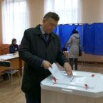 Открытое предварительное голосование в Госсобрание-Курултай РБ по кандидатам от «Единой России»