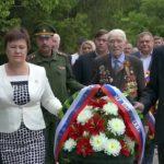 День памяти и скорби в Белорецке