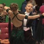 Кубок Администрации Белорецкого района по спортивным танцам