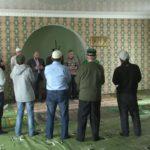 Мусульмане отметили Уразу-байрам