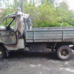 На территории Белорецка и района зарегистрировано пять пожаров