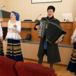 В Администрации состоялась отчетно-выборная конференция «Собора русских Башкортостана»