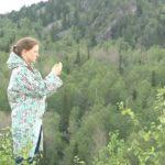 Экомарафон «По заповедным местам»