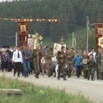 Авзянцы отметили День села и праздник в честь Казанской иконы Божией матери