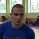 Белорецкий борец завоевал путевку на чемпионат России