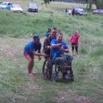 Дебют белорецкой команды с ОВЗ в республиканских соревнованиях