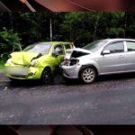 Крупная авария на трассе Уфа-Инзер-Белорецк