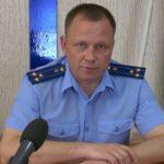 Межрайонный прокурор провел прием граждан в АО БМК