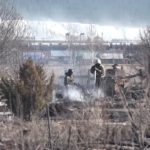 Минлесхоз республики ввел особый противопожарный режим