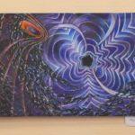 «Мир вселенной» Светланы Бояринцевой