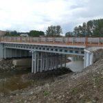 Открытие связующего моста
