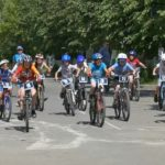 Первенство белорецкого района по велоспорту