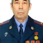 Памяти КАБИРОВА Гайнуллы Мусавировича