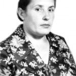 Ушла из жизни КАЗАЧКОВА Мария Михайловна