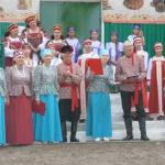 «Лакомка» в Ломовке