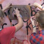 Белорецкая молодежь провела акцию «Жизнь без наркотиков!»
