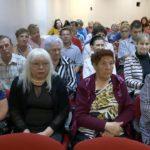Белорецкой организации Всероссийского общества инвалидов – 30 лет