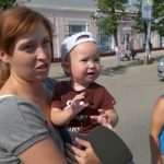 Городская акция «Счастливая семья – счастливая страна!»