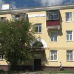 Капитальный ремонт многоквартирных домов продолжается