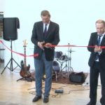 Открытие обновленного дилерского центра LADA «АВТОЛИГА»