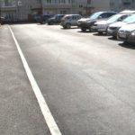 По инициативе жителей в Белорецке обновилось несколько дворов. Белорецк: было — стало