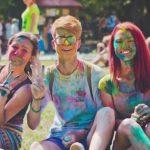 В Белорецке пройдет фестиваль красок и волшебных шаров