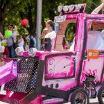 В Белорецке пройдет «Парад детских колясок»