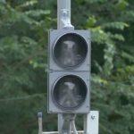 Замена светофорного объекта на перекрестке улиц Пушкина и Маркса